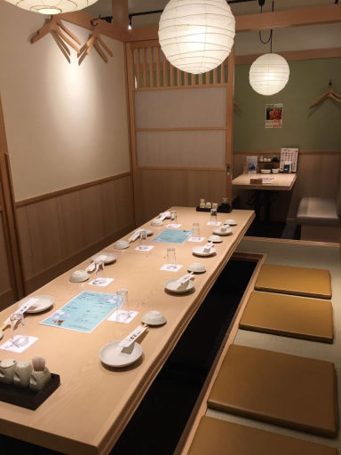すし屋 銀蔵 武蔵浦和マーレ店 店内の画像