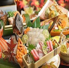 個室居酒屋 食べ飲み放題 梅田海鮮市場