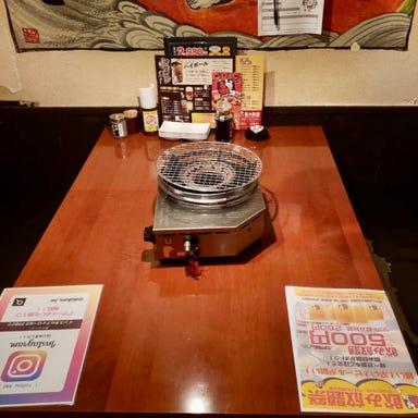 赤から 伊勢店 店内の画像