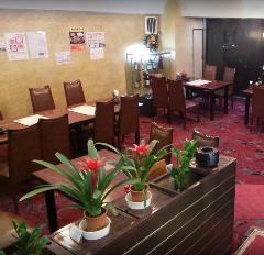 レストラン赤坂