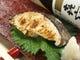 銀鱈の粕漬焼 甘くない酒粕がぷりぷりの銀鱈によく合います