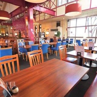 キャッツカフェガーデンピア店  店内の画像