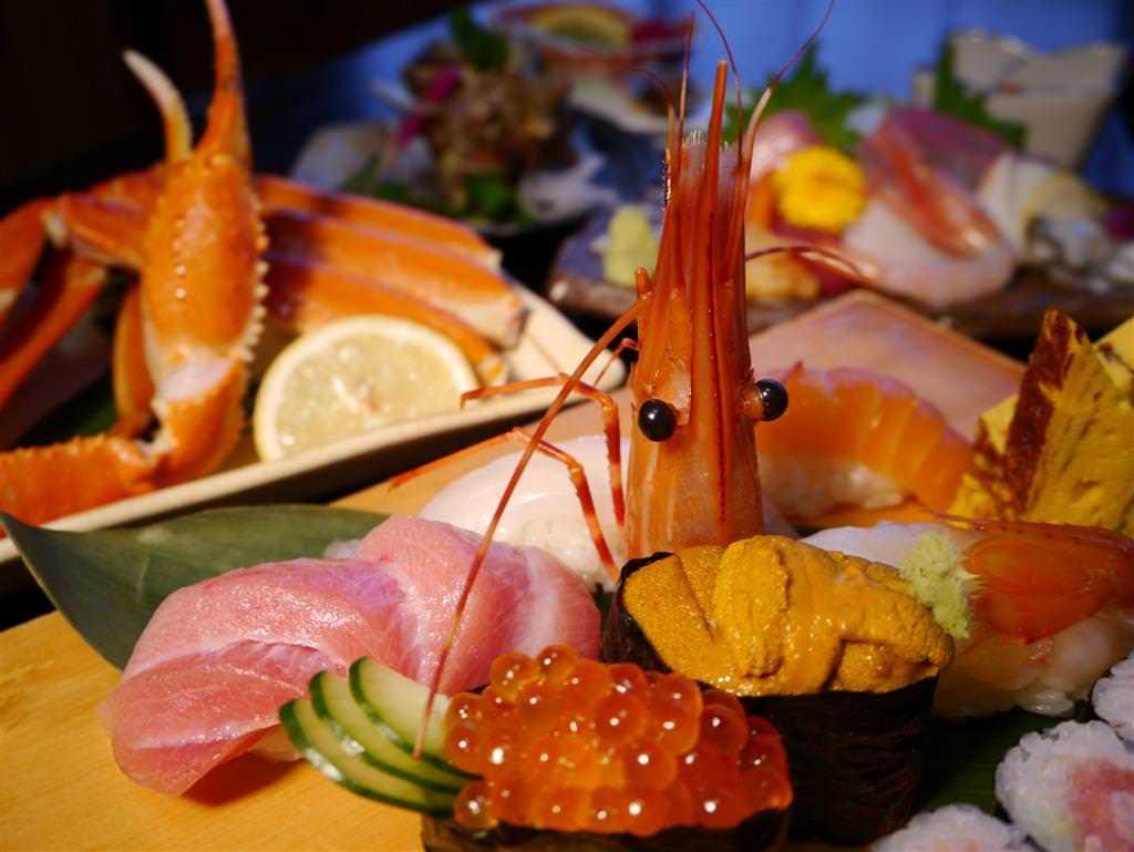 ひさご寿司/本店