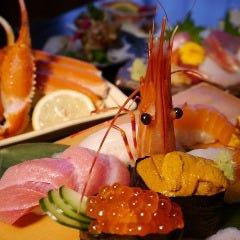 ひさご寿司 本店