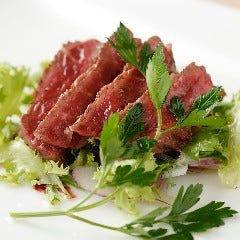 国産牛フィレグリルステーキ