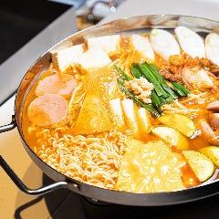 プデチゲと韓国トースト専門店 オッテ