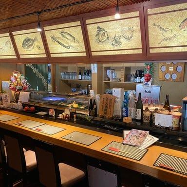 レストラン 秀吉本店  店内の画像