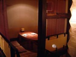くいどころ Bar 山遊木  店内の画像