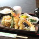 季節の天ぷら膳 ランチにどうぞ
