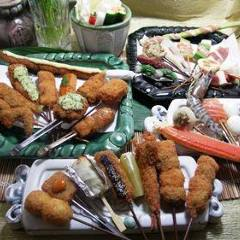 串の坊 天王寺Mio店
