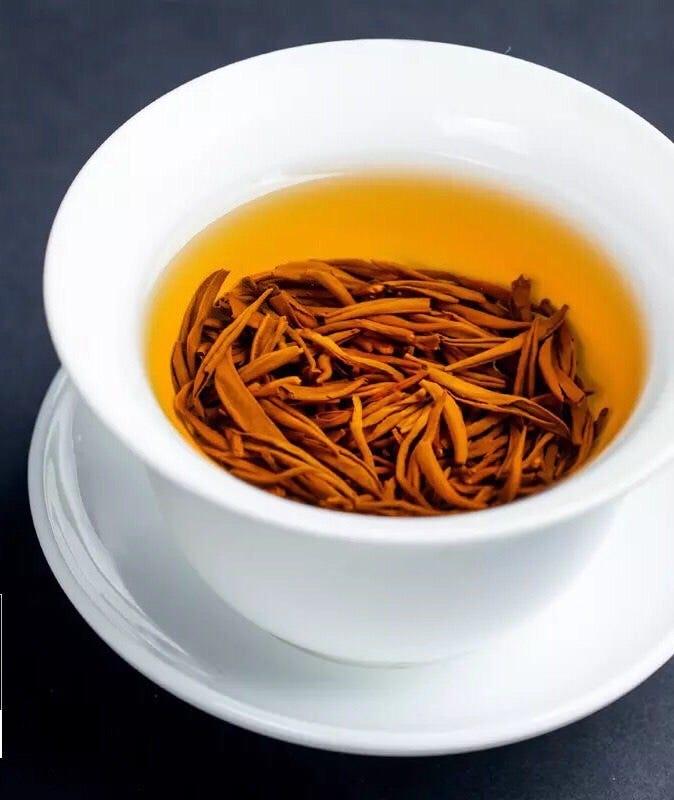 体にいい中国茶もご用意!