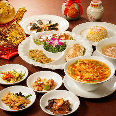 中国料理 純華楼 江坂店