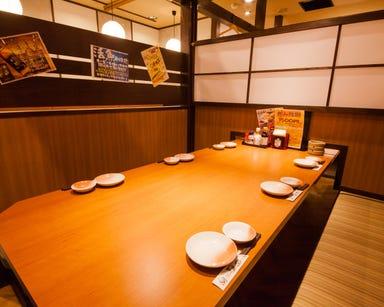 和食個室 はなの舞 妙典店 店内の画像