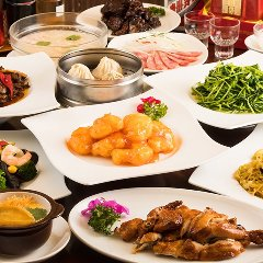 中国・上海料理 鳳鳳