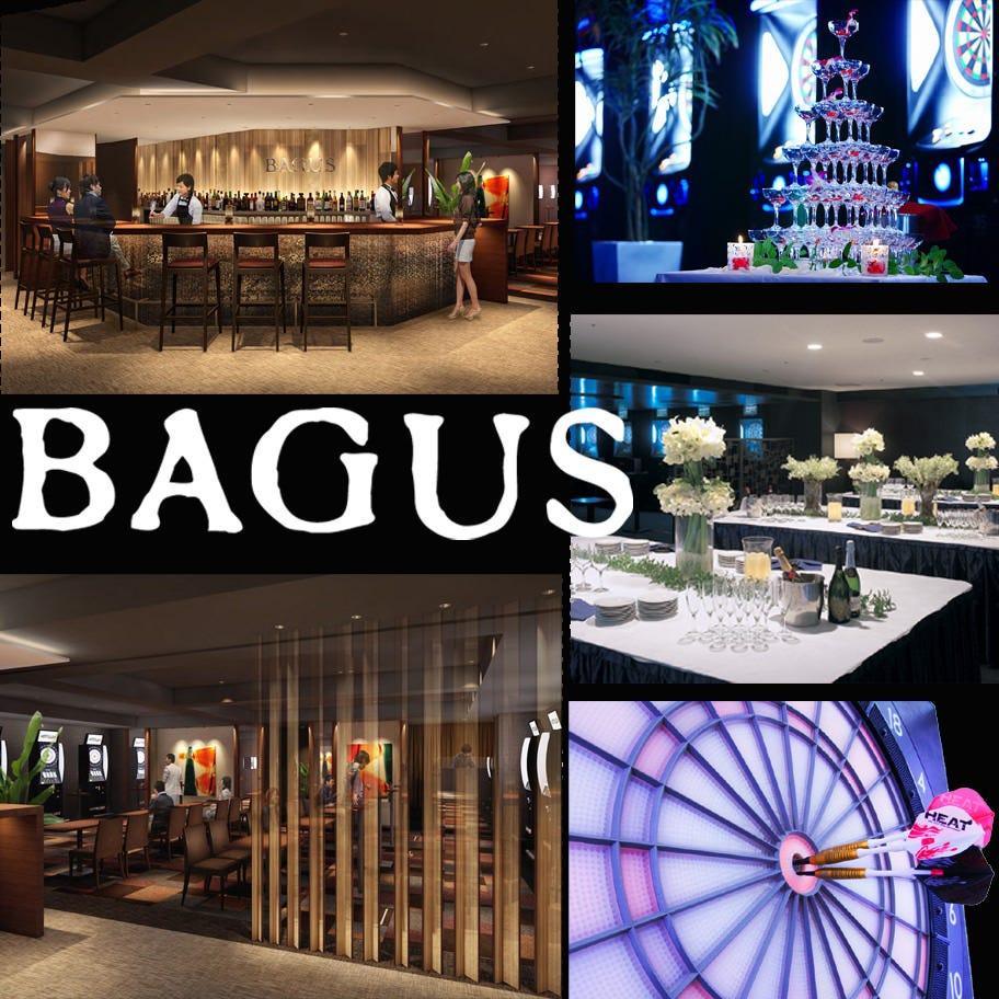 BAGUS ―バグース― 渋谷