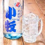 【芋焼酎】夏の小牧