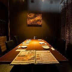 個室居酒屋×食べ飲み放題 うまいもん 福岡天神店