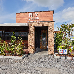 N.Y STAND 筑西店