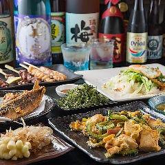 沖縄料理焼鳥 美豚