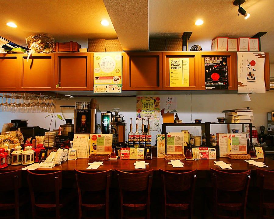 【お席の予約はこちら】お食事は当日ご注文ください