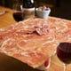 元祖!イタリア産&スペイン産の生ハムとサラミのてんこ盛り