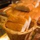 店内で焼き上げるパンは、おかわり自由!