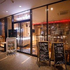 個室完備 創作イタリアン シャンティ 新浦安店