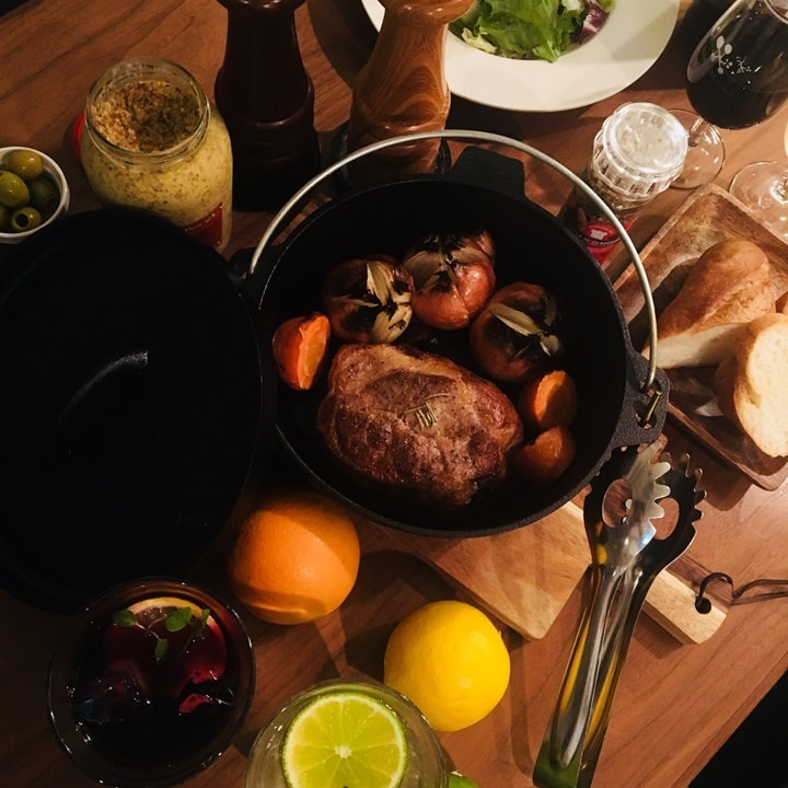 【肉盛り】BBQパーティープラン