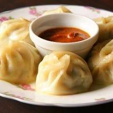 本場ネパール料理をご提供!