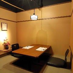 個室 炉端料理 かこいや 名古屋伏見店