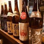 酒屋さんでも珍しい本当に美味しい日本酒入荷!