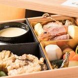 ご家族のお集まりや、会議や会合に、お弁当はいかがでしょう