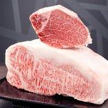 希少部位などお肉は少量よりご提供!様々な味わいを堪能!