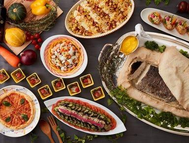 レストラン アルエット レンブラントホテル海老名  コースの画像