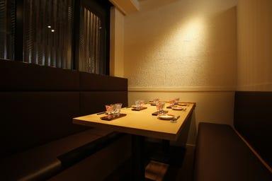 和食日和 おさけと 神保町  店内の画像