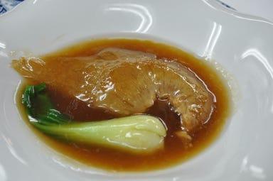 中国料理 古月 池之端本店 コースの画像
