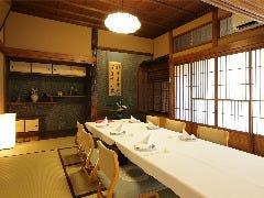 Cogetsu Ikenohatahonten