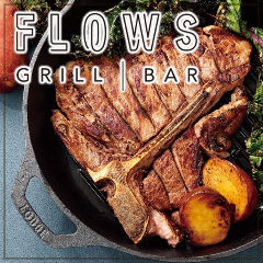 FLOWS GRILL|BAR