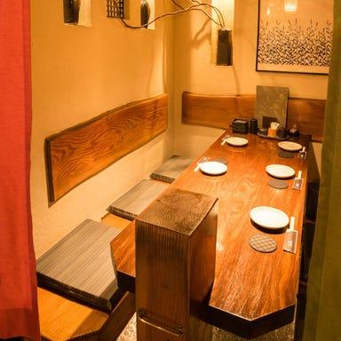 日本酒×和食居酒屋 ぶらり家 豊洲店 コースの画像