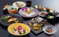 日本料理 魚久本店