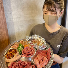 平成ホルモン 白子店