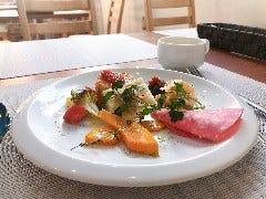 イタリアンレストラン CASA MIA(カーサミーア)