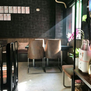 Dining&Bar STRESS(ダイニングバーストレス)  店内の画像