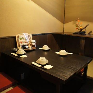 個室居酒屋 くいもの屋わん 函館五稜郭店 店内の画像