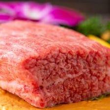 一頭買い最高級黒毛和牛肉を焼肉で