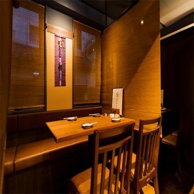 和モダン個室&朝どれ鮮魚と大山地鶏 千や‐SENNYA‐八重洲本店 店内の画像