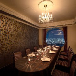【テーブル特別個室 ~6名様】結納・顔合わせや接待など、大切な日のお食事はこちらで