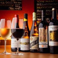 スペインワインとスペインの美酒銘酒