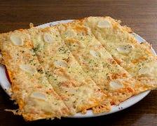 オリジナルガーリックピザ