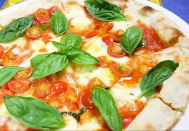 イタリアンキッチン Tia'cano (ティアカーノ) コースの画像